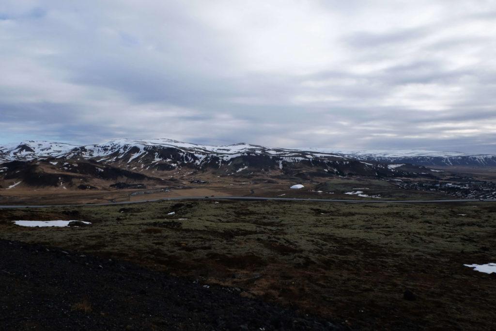 Reykjavík okolie