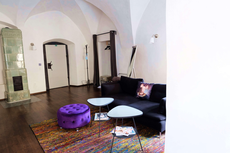Gavalier Rooms