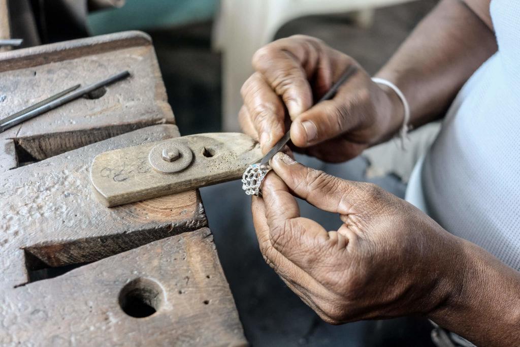 šperkovník
