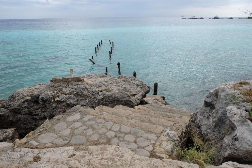 Aruba - stairway to heaven