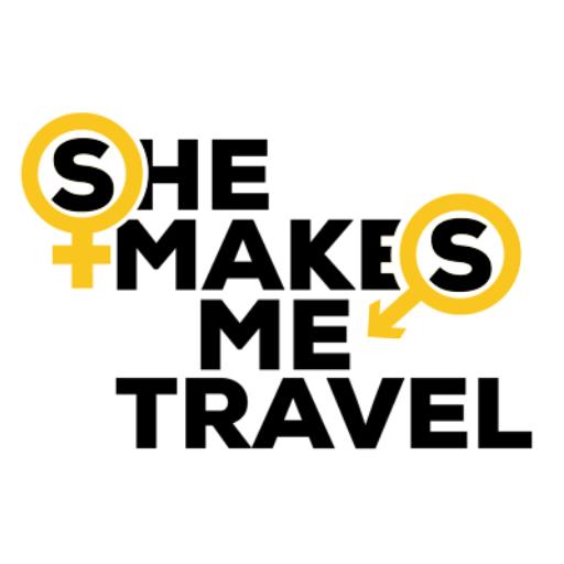 SheMakesMeTravel