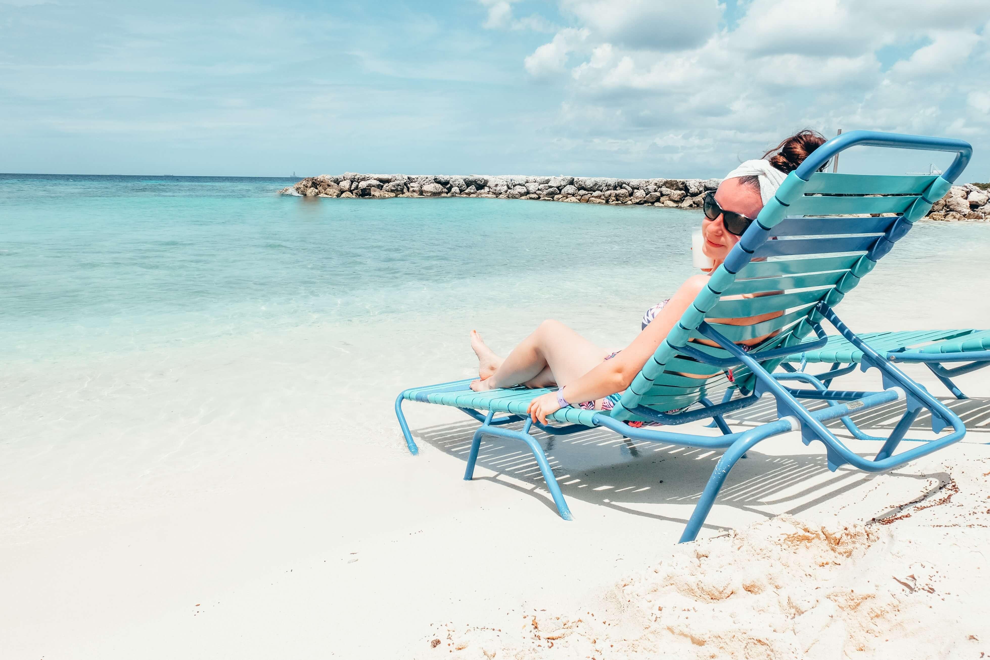 Palm Island Aruba