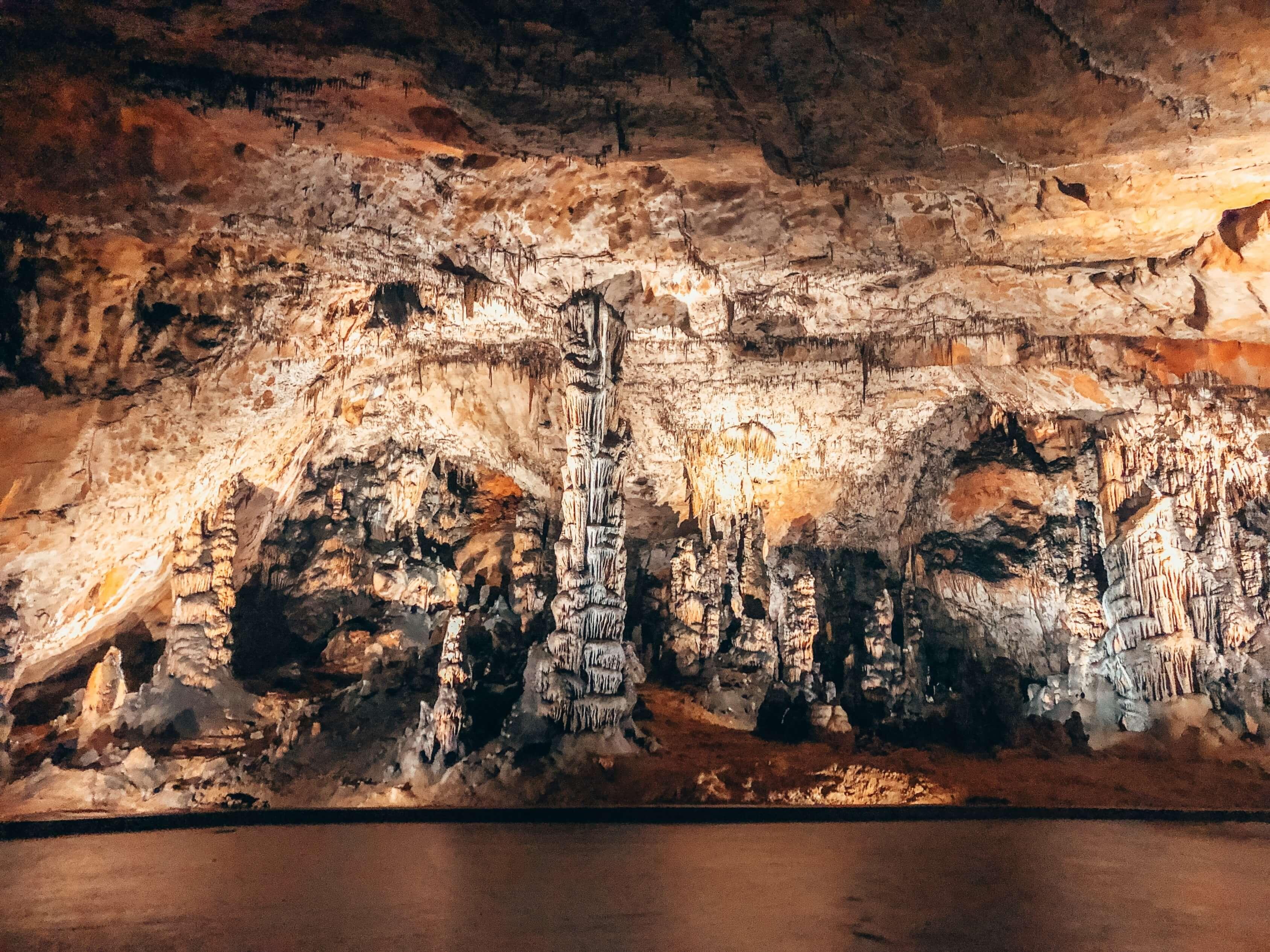 Jaskyňa Baradla