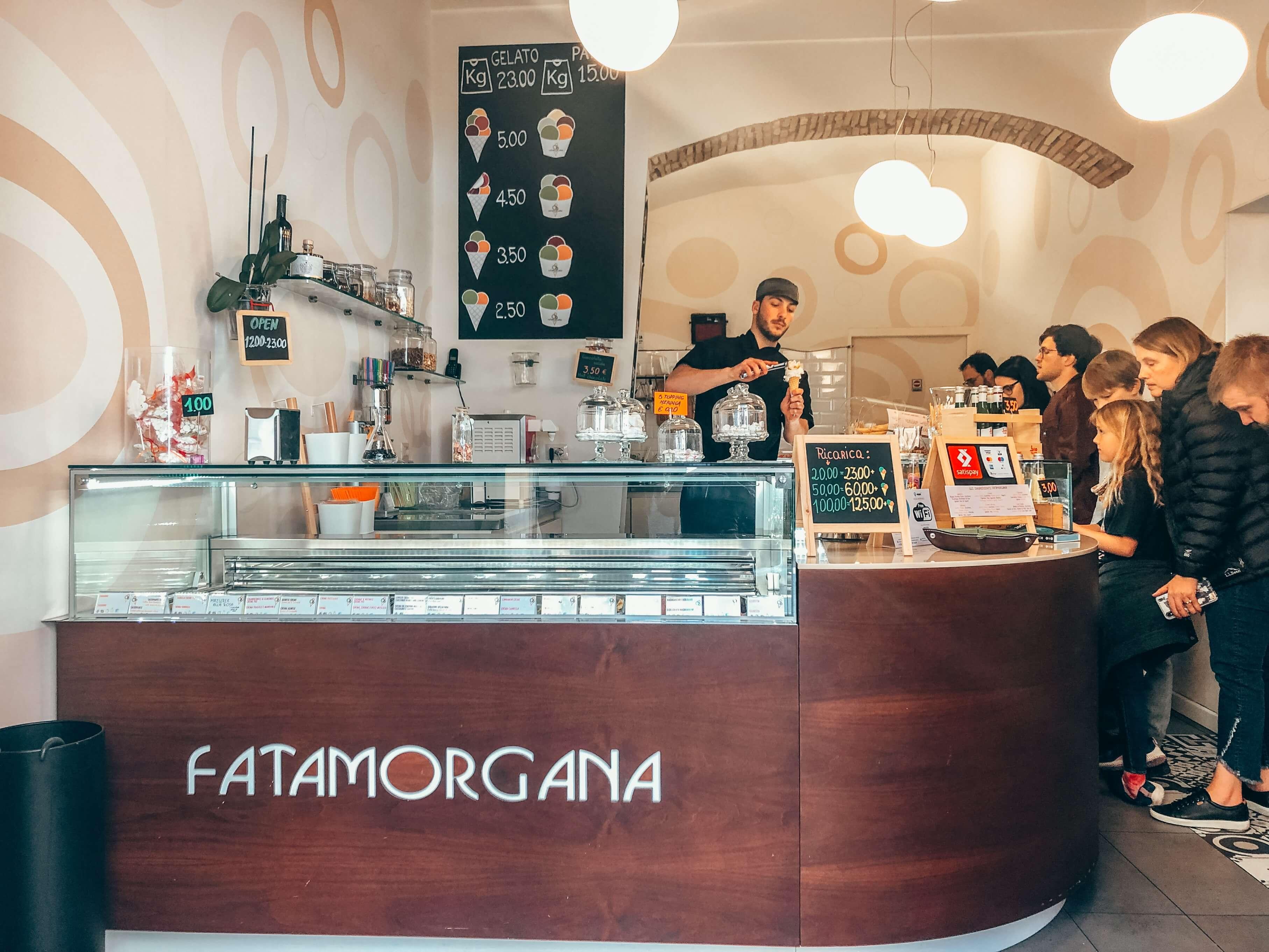 top reštaurácie v Ríme