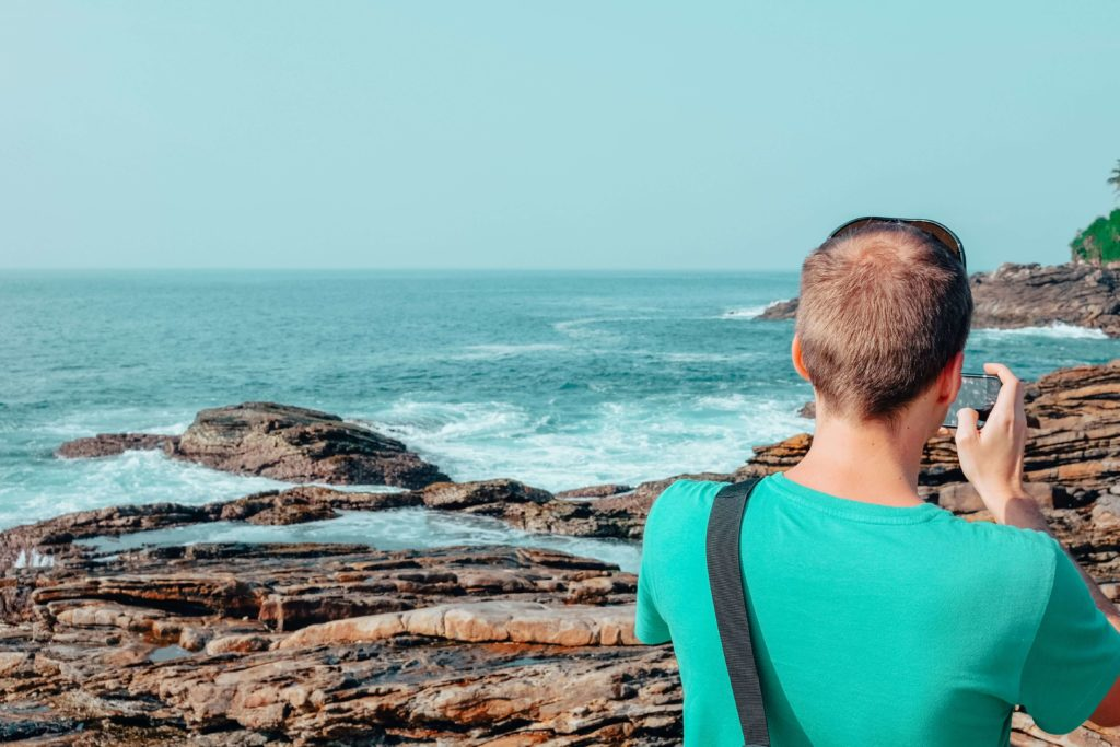 dovolenka na Srí Lanke